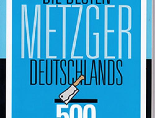 Die besten Metzger Deutschlands. Wir sind dabei!